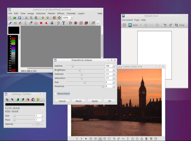 Операционные системы Linux под разные задачи - 24