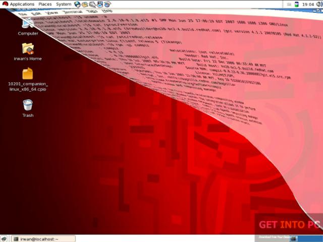 Операционные системы Linux под разные задачи - 38