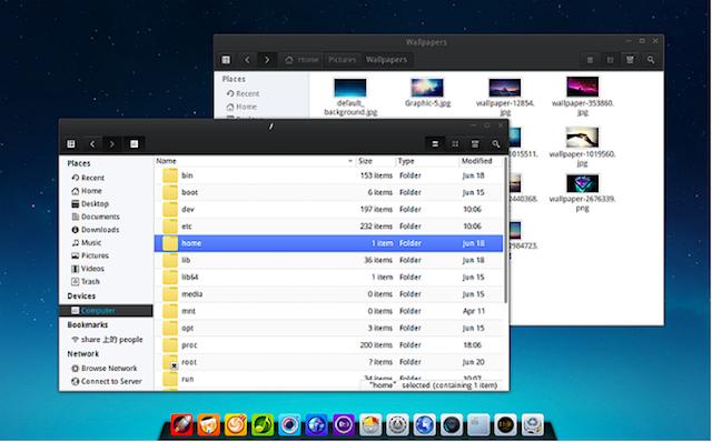 Операционные системы Linux под разные задачи - 5