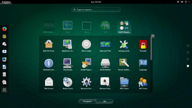 Операционные системы Linux под разные задачи - 8