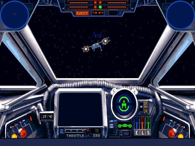 От Elite до Rollercoaster Tycoon: история игр-симуляторов, часть 2 - 16