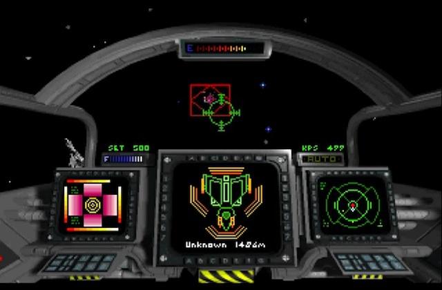 От Elite до Rollercoaster Tycoon: история игр-симуляторов, часть 2 - 18
