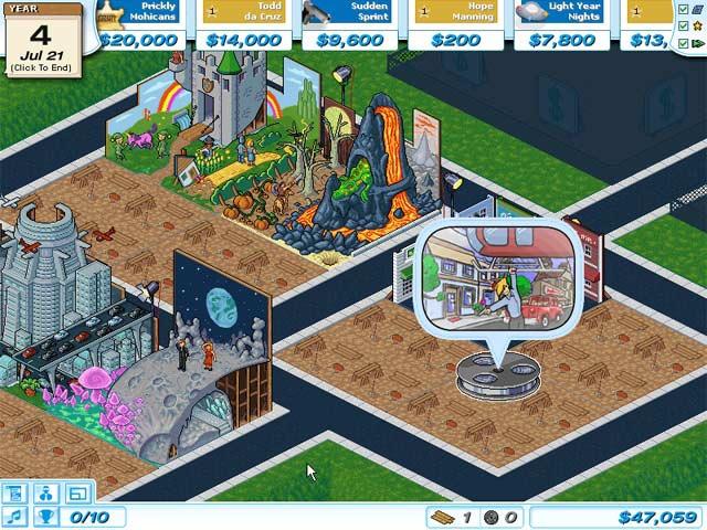 От Elite до Rollercoaster Tycoon: история игр-симуляторов, часть 2 - 32