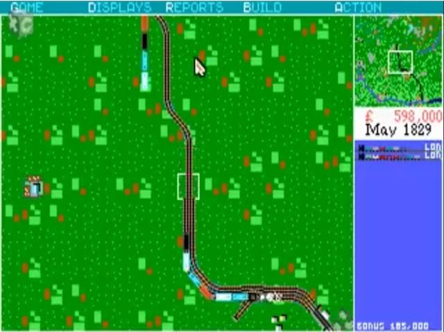 От Elite до Rollercoaster Tycoon: история игр-симуляторов, часть 2 - 33