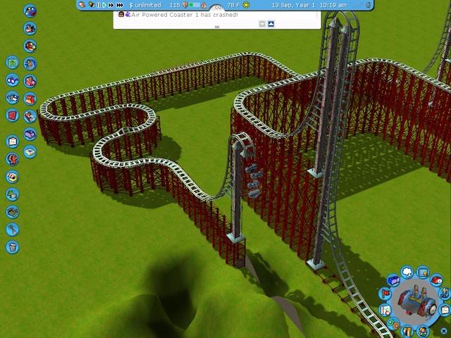 От Elite до Rollercoaster Tycoon: история игр-симуляторов, часть 2 - 38