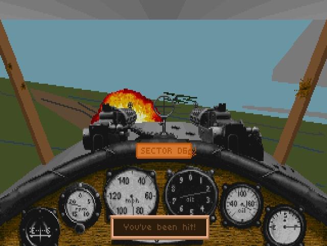 От Elite до Rollercoaster Tycoon: история игр-симуляторов, часть 2 - 6