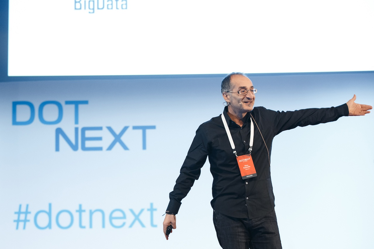 Перформанс во всех смыслах: как прошёл DotNext 2017 Moscow - 12