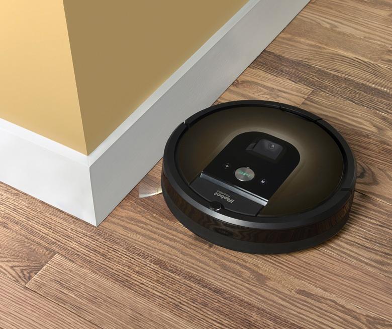 Поддержка сервиса IFTTT, теснее интегрирует Roomba в умный дом