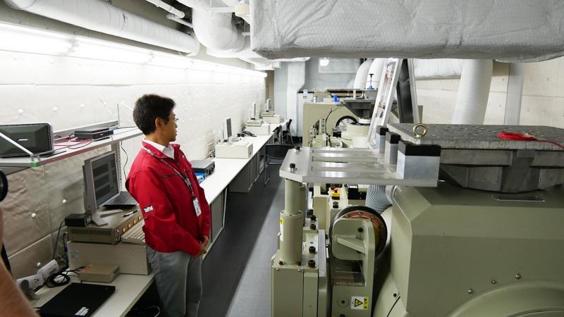 Секретная лаборатория ThinkPad. Репортаж - 12