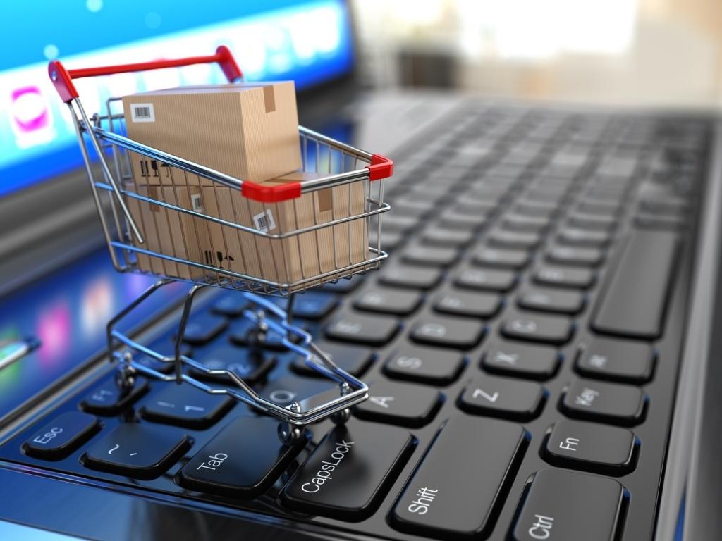 В России создадут реестр разрешенных интернет-магазинов - 1