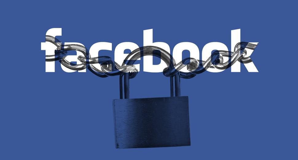 Facebook согласился на встречу с представителями Роскомнадзора - 1