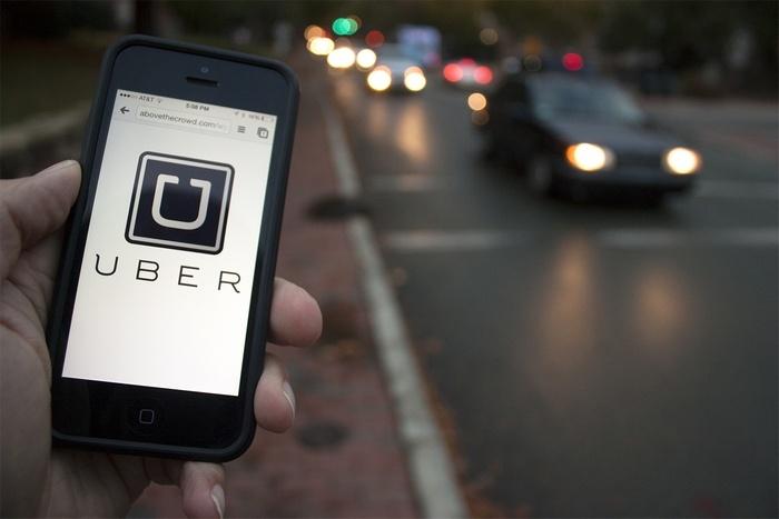 Uber заплатила хакерам $100 тыс., чтобы скрыть факт кражи данных 50 млн пользователей