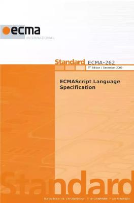 Чем отличаются JavaScript и ECMAScript? - 3