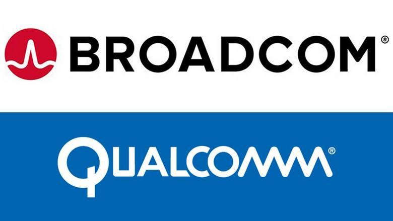 При цене в 80 долларов за акцию компания Qualcomm согласится на сделку с Broadcom
