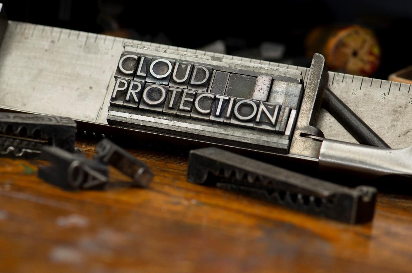 Как IaaS-провайдер работает с ИБ: угрозы и защита - 1
