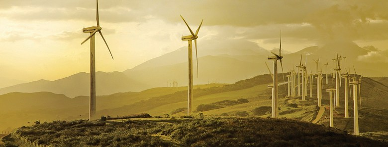 Коста-Рика практически полностью перешла на возобновляемые источники энергии