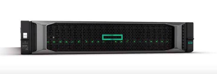 AMD хвастает достижениями серверов на базе её CPU Epyc