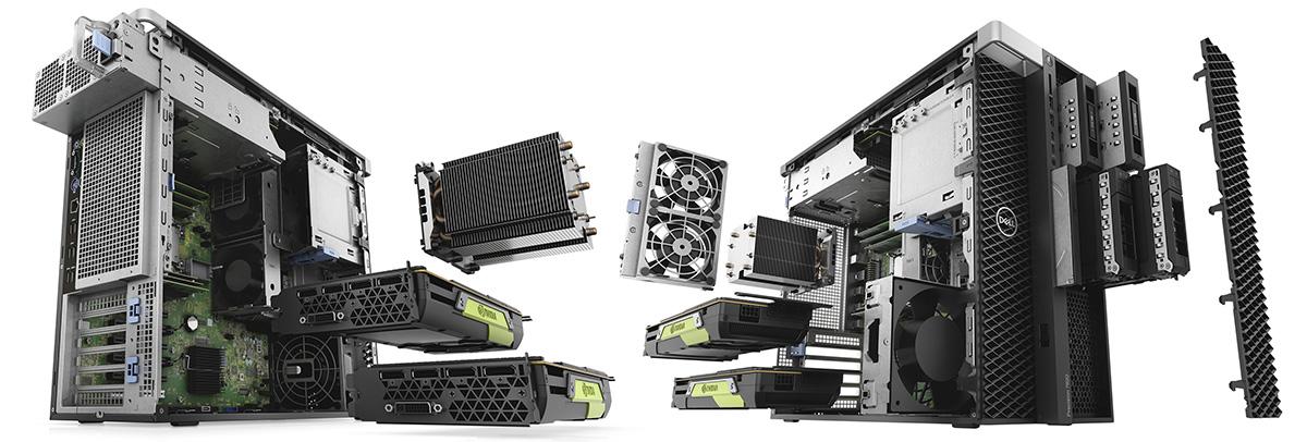 Технология Dell Reliable Memory Technology PRO: обнаружение и изоляция ошибок памяти - 5