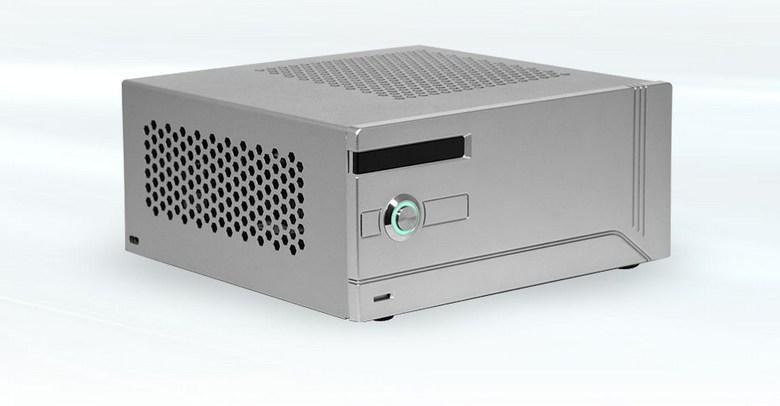 KFA2 SNPR External Graphics Card Enclosure оценивается в 500 евро