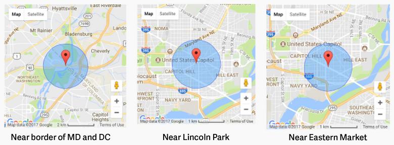 Смартфоны с Android незаконно собирают данные о местоположении пользователей