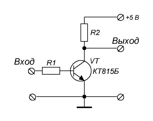 От песка к компьютеру. Часть 1. Атомы и транзисторы - 15
