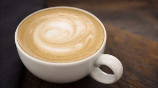 Три чашки кофе в день хорошо сказываются на здоровье
