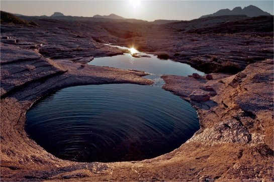 Ученые определили, когда именно на Марсе была вода