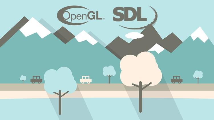 OpenGL и Parallels Desktop 13 - 1