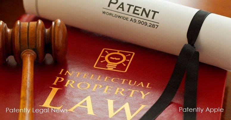 Устройства Apple iPhone и iPad не нарушают патент, принадлежащий Rembrandt Patent Innovations