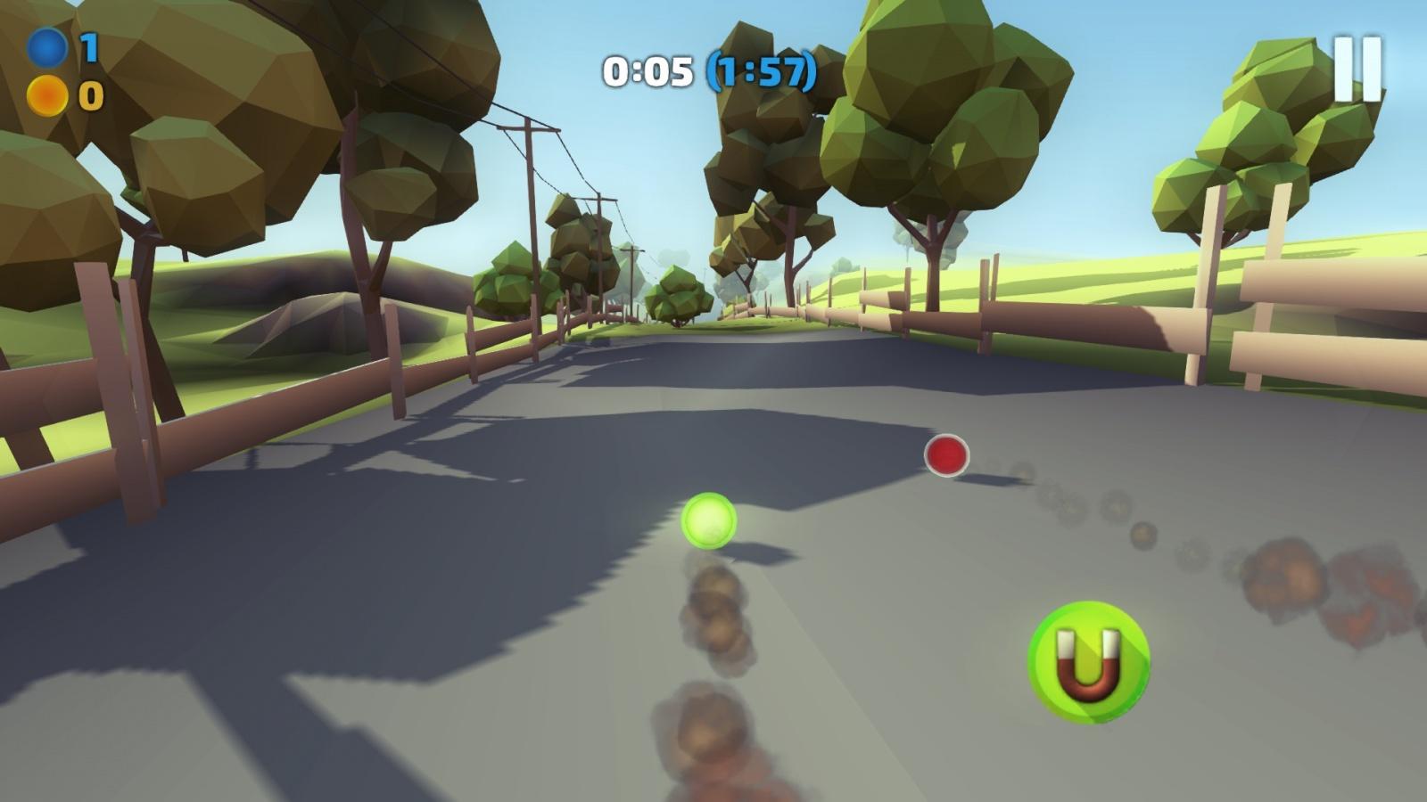 История создания второй игры на Unity (или как я нашел силы после первого провала) - 2