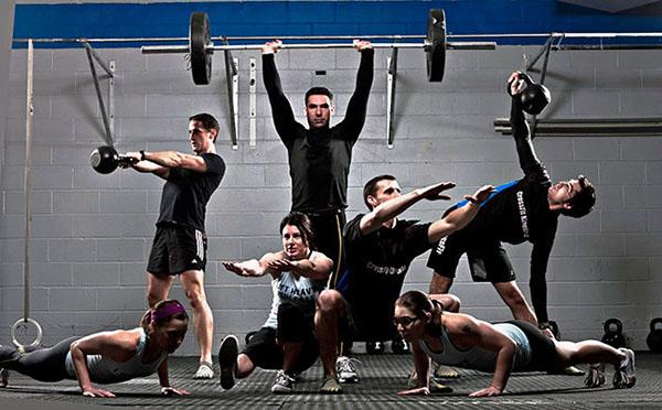 Какой спорт выбрать, или как войти в IT и остаться здоровым - 10