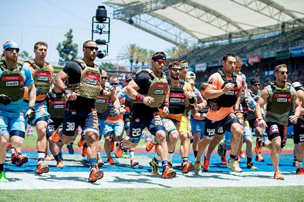 Какой спорт выбрать, или как войти в IT и остаться здоровым - 11