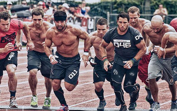 Какой спорт выбрать, или как войти в IT и остаться здоровым - 12