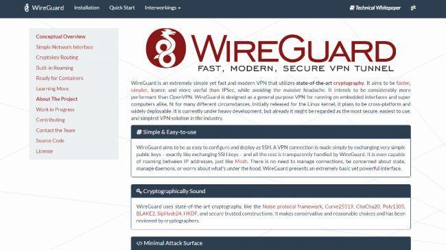 Лучшие VPN-решения для пользователей Linux - 4