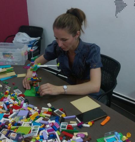 Методика Lego Serious Play: как сформулировать и использовать ценности команды с помощью детского конструктора - 2