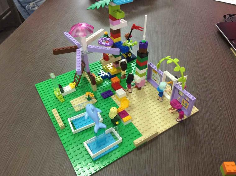 Методика Lego Serious Play: как сформулировать и использовать ценности команды с помощью детского конструктора - 3
