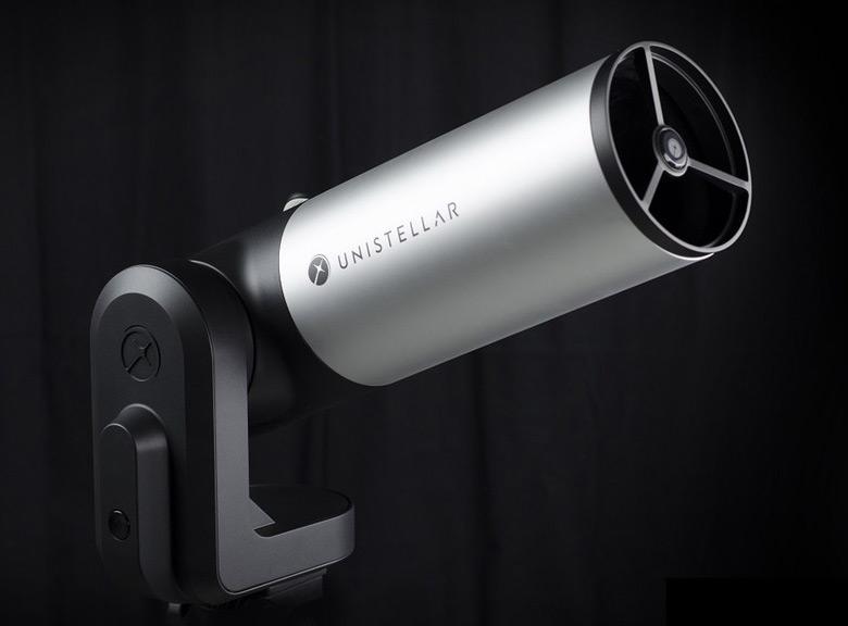 Первые участники сбора средств могли зарезервировать свой экземпляр eVscope за 999 долларов