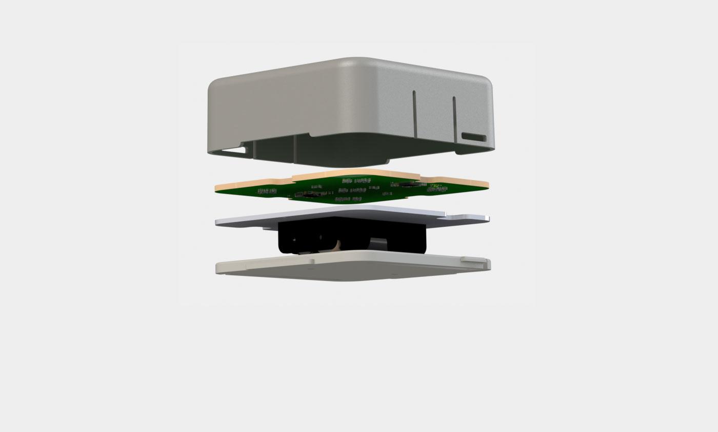 Направленный Bluetooth-маяк (iBeacon) и полный мобильный факап - 5