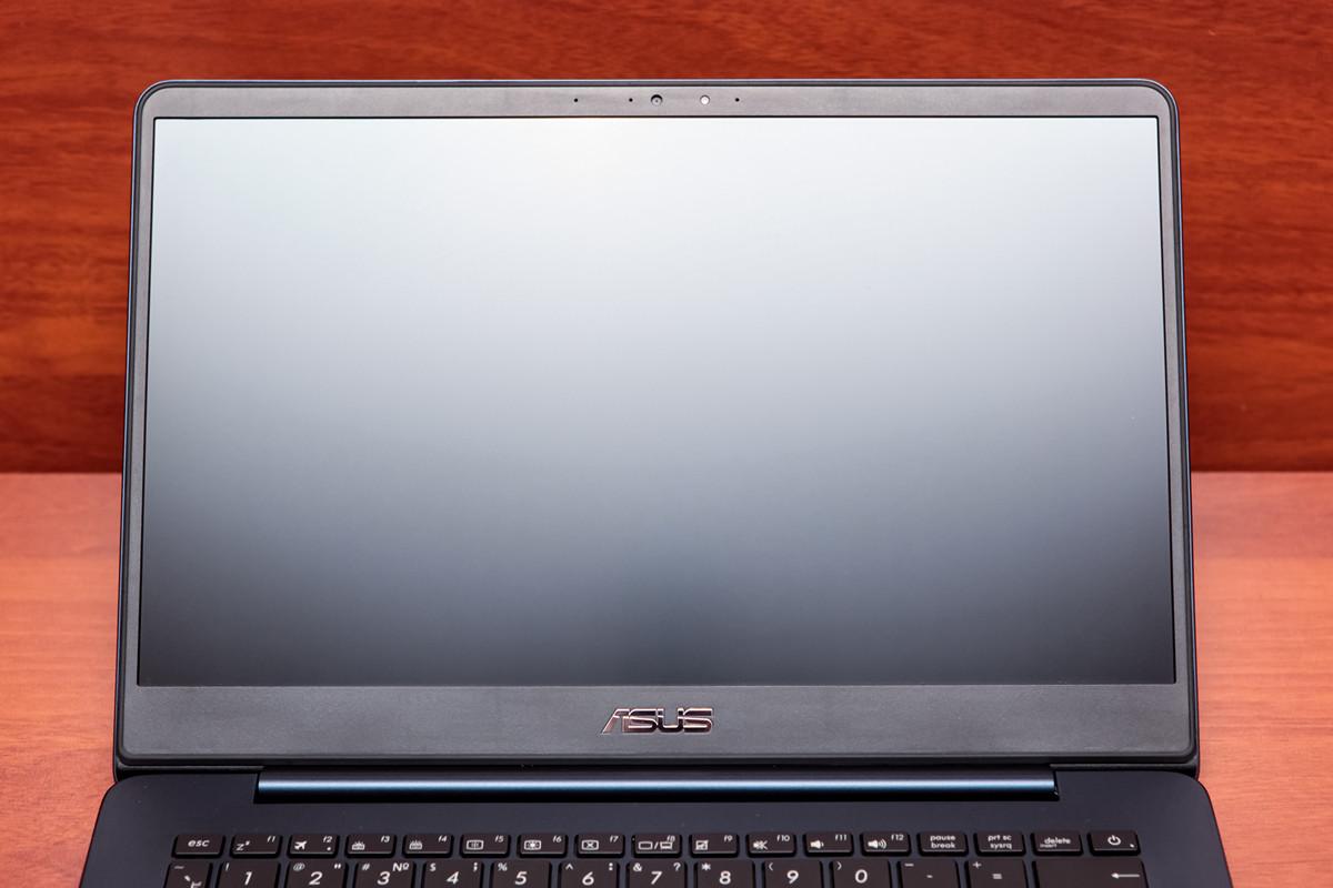 Обзор ноутбука ASUS ZenBook UX3400UQ - 10