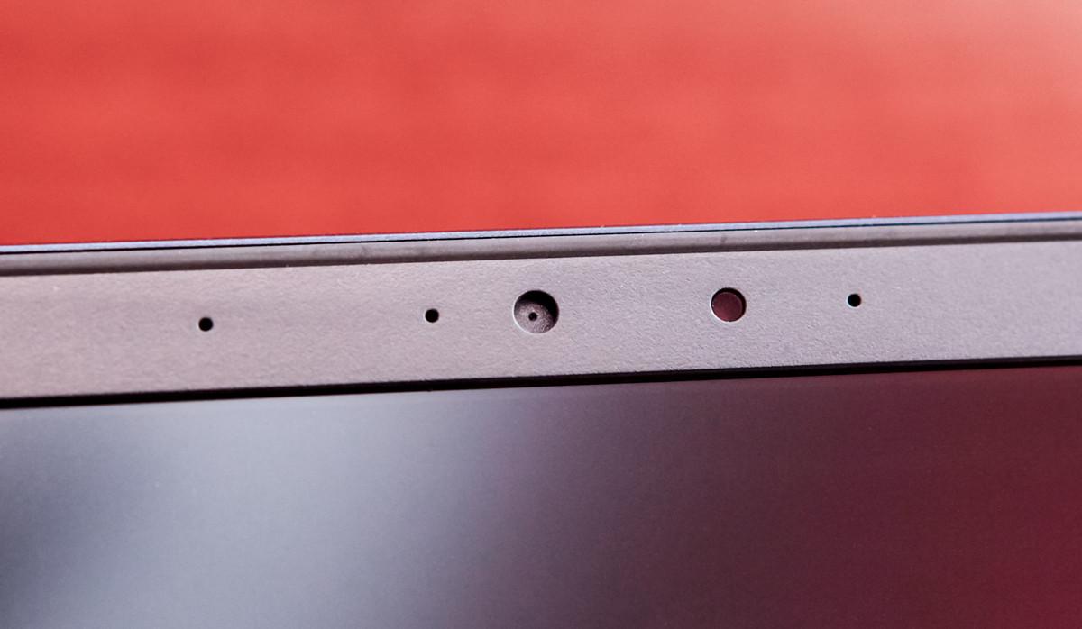 Обзор ноутбука ASUS ZenBook UX3400UQ - 11