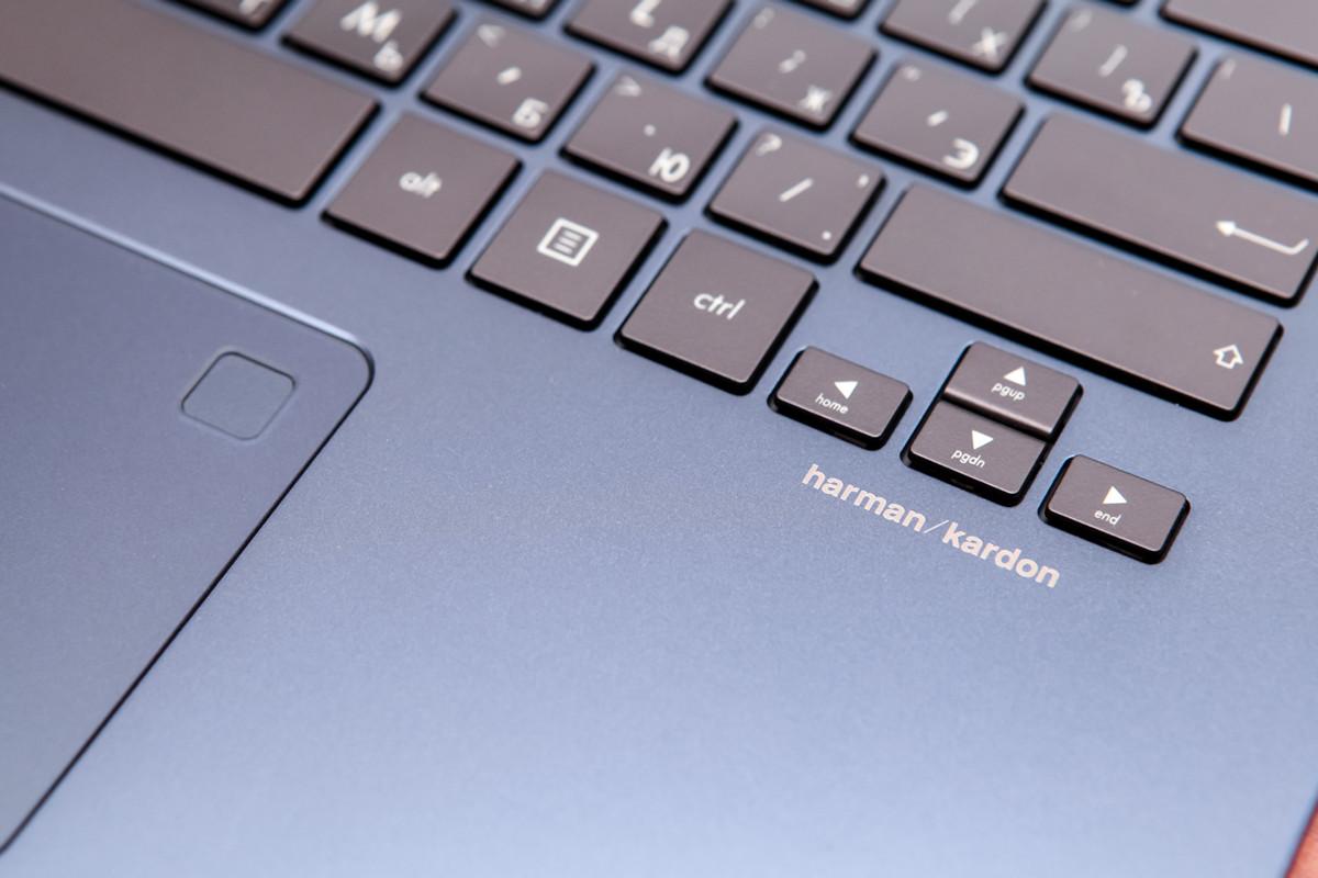 Обзор ноутбука ASUS ZenBook UX3400UQ - 16