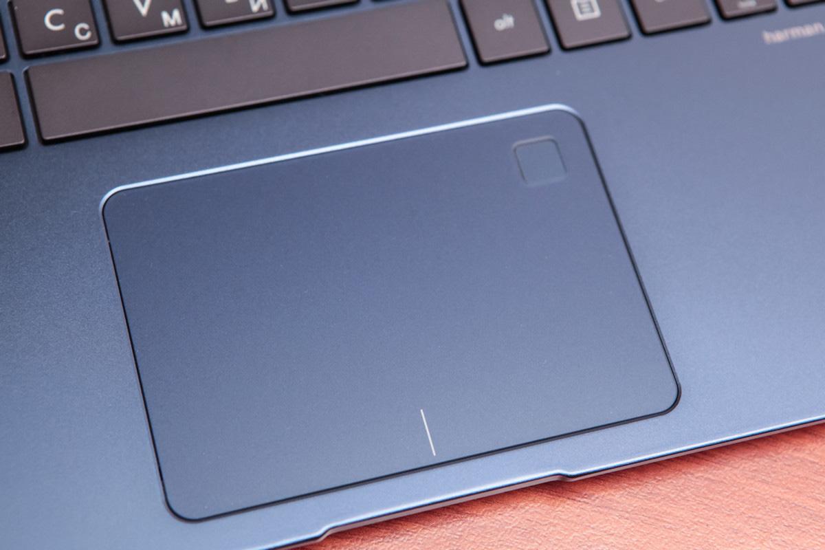 Обзор ноутбука ASUS ZenBook UX3400UQ - 17