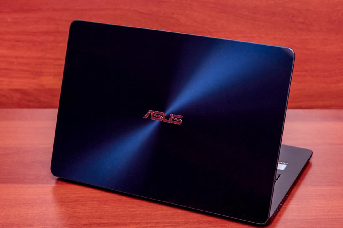 Обзор ноутбука ASUS ZenBook UX3400UQ - 2