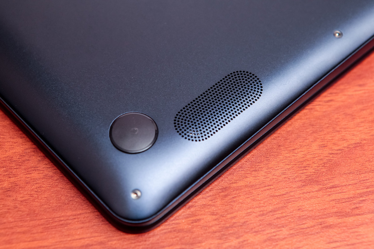 Обзор ноутбука ASUS ZenBook UX3400UQ - 5