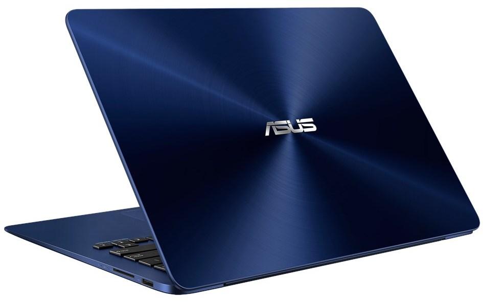 Обзор ноутбука ASUS ZenBook UX3400UQ - 1
