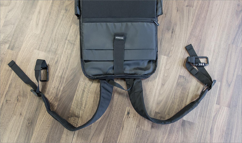 Обзор рюкзака XD Bobby Bizz [ Читать в инкогнито-вкладке ] - 10