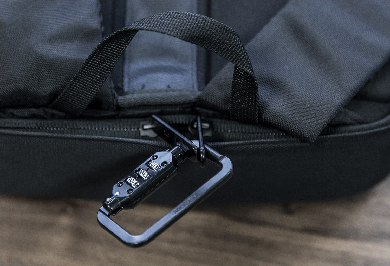 Обзор рюкзака XD Bobby Bizz [ Читать в инкогнито-вкладке ] - 14