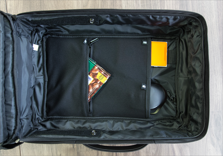 Обзор рюкзака XD Bobby Bizz [ Читать в инкогнито-вкладке ] - 20