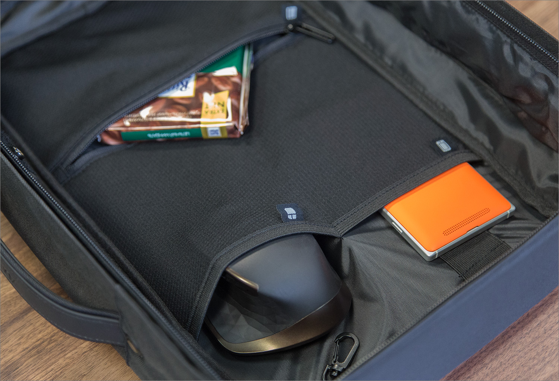 Обзор рюкзака XD Bobby Bizz [ Читать в инкогнито-вкладке ] - 23
