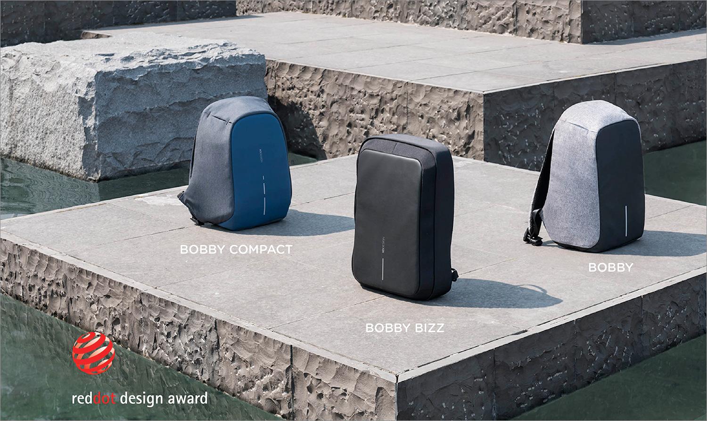 Обзор рюкзака XD Bobby Bizz [ Читать в инкогнито-вкладке ] - 25